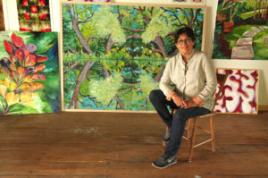 Shani Mootoo — AWARE Women artists / Femmes artistes