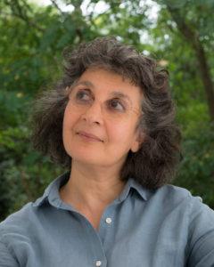 Shirazeh Houshiary — AWARE Women artists / Femmes artistes