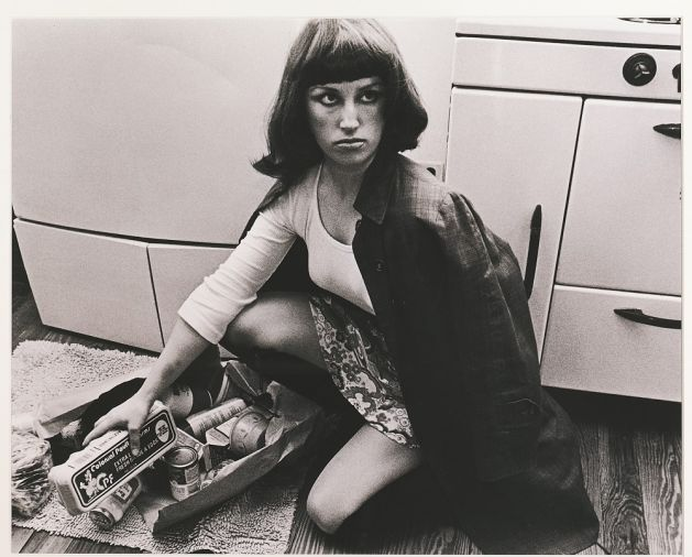 Cindy Sherman. Works from the Astrup Fearnley Collection - AWARE