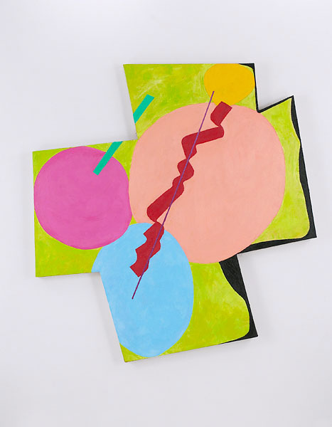 Elizabeth Murray — AWARE Women artists / Femmes artistes