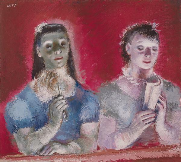 Karin  Luts — AWARE Women artists / Femmes artistes