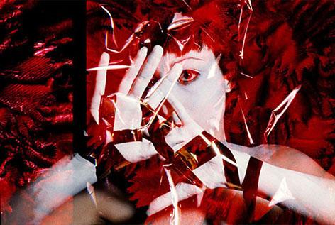 Klonaris/Thomadaki — AWARE Women artists / Femmes artistes