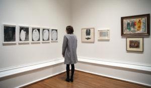 Lubaina Himid et les oubliés de l'histoire - AWARE Artistes femmes / women artists