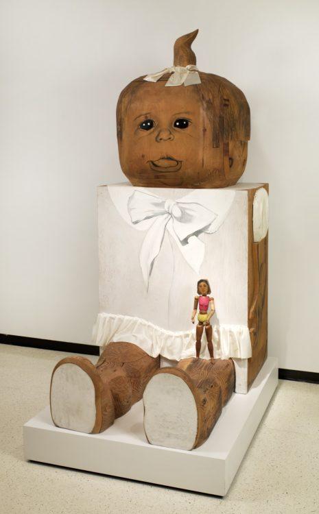 Marisol Escobar (dite Marisol) — AWARE Women artists / Femmes artistes