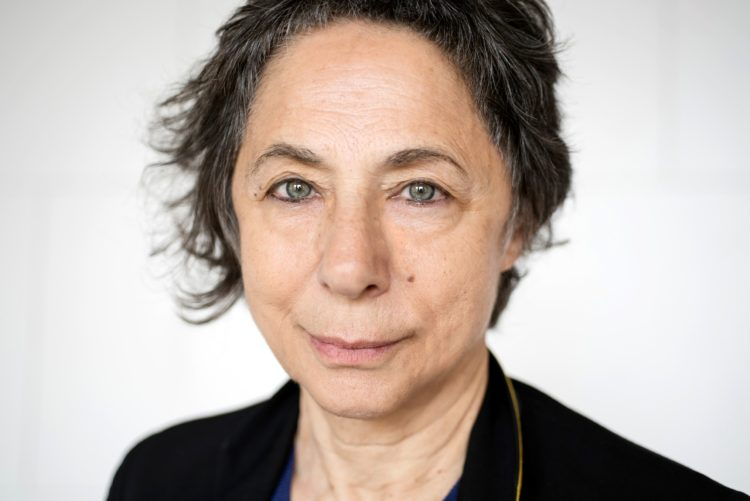 Esther Shalev-Gerz - AWARE