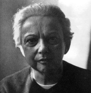 Klára Langer — AWARE Women artists / Femmes artistes