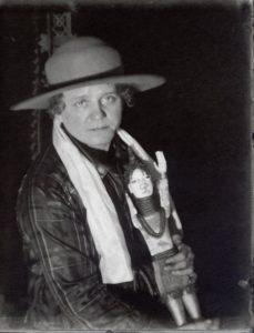 Marie Vassilieff — AWARE Women artists / Femmes artistes
