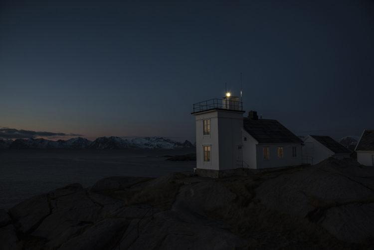 YOKO ONO: ONOCHORD (lighthouse) - AWARE