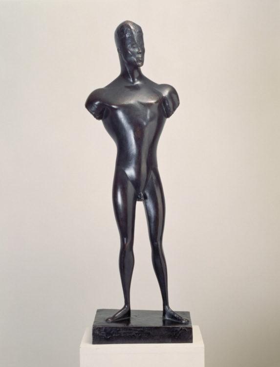 Chana Orloff — AWARE Women artists / Femmes artistes