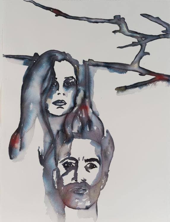 Rebecca Bournigault — AWARE Women artists / Femmes artistes
