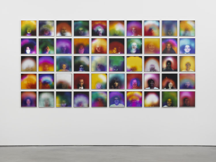 Susan Hiller — AWARE Women artists / Femmes artistes