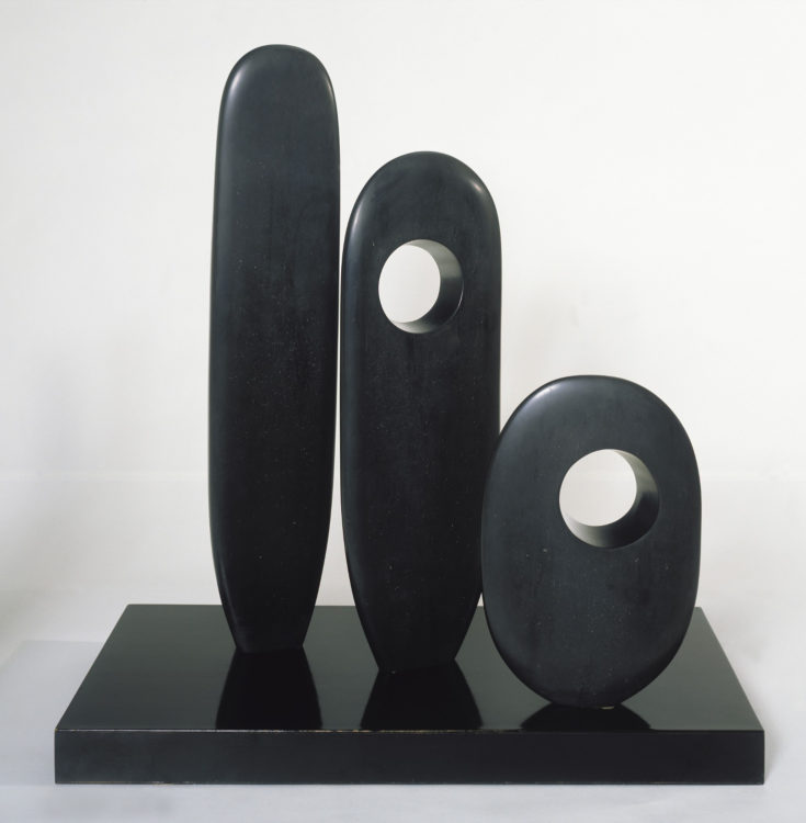Barbara Hepworth — AWARE Women artists / Femmes artistes