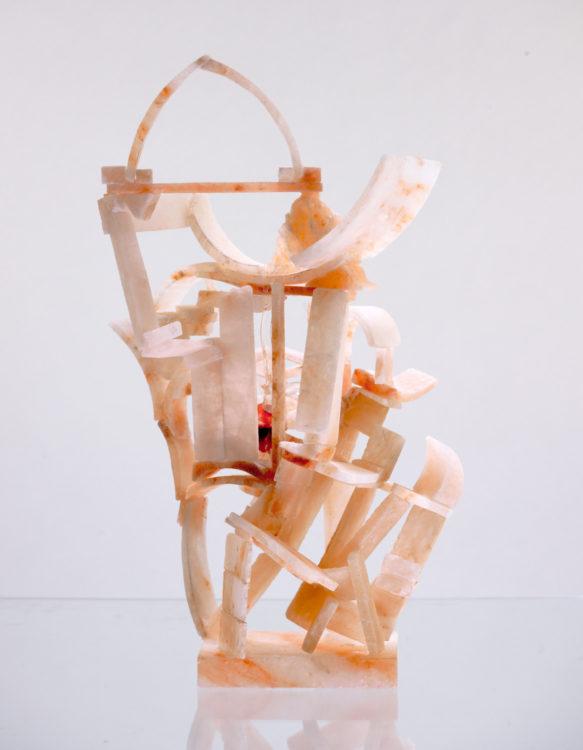 Chantal  Petit  (dite chantalpetit) — AWARE Women artists / Femmes artistes