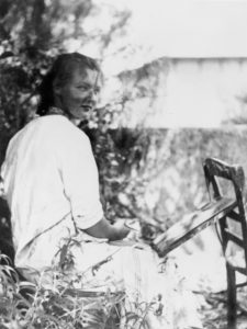 Charlotte Salomon — AWARE Women artists / Femmes artistes