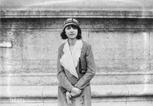 Odette Pauvert — AWARE Women artists / Femmes artistes
