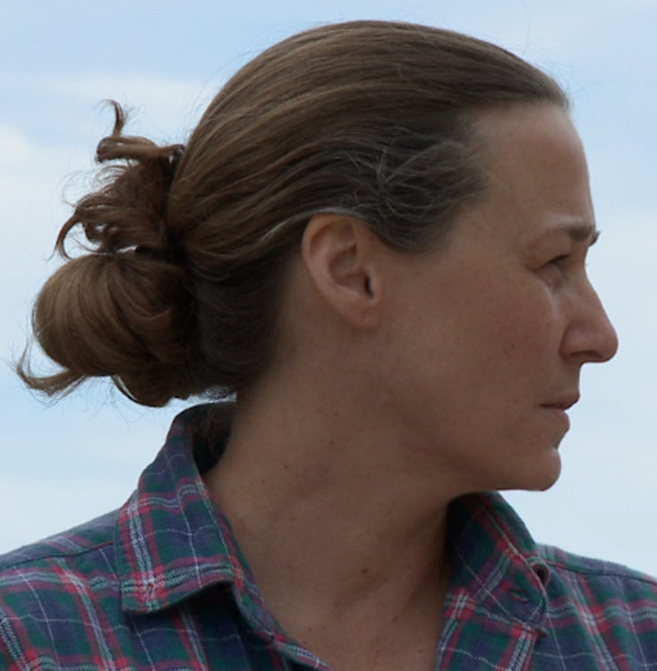 Sharon Lockhart - AWARE