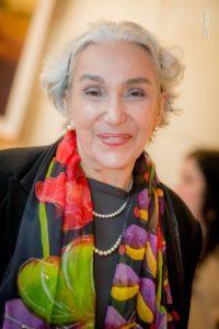 Sonia Andrade — AWARE Women artists / Femmes artistes