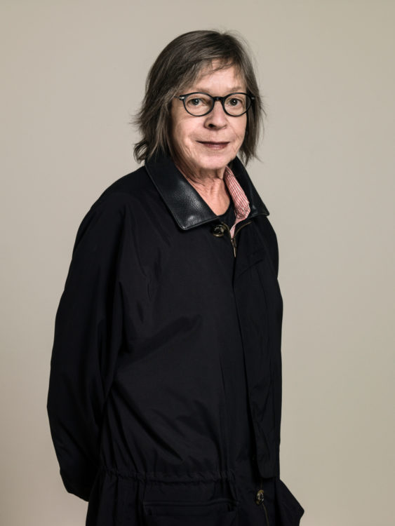 Susan Rothenberg - AWARE