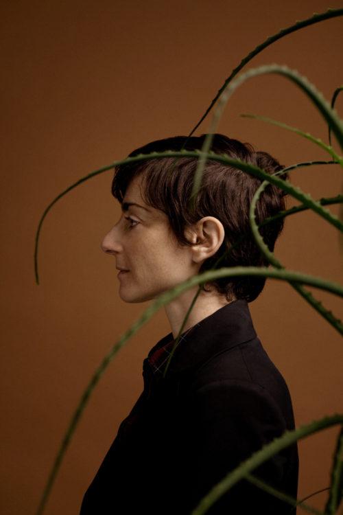 Valérie Mréjen - AWARE