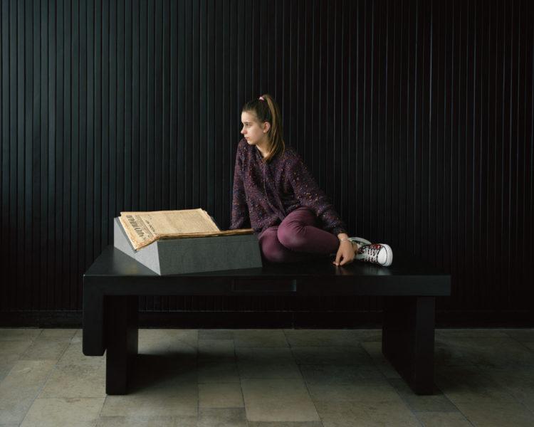 Sharon Lockhart — AWARE Women artists / Femmes artistes