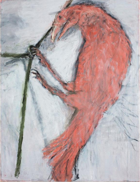 Susan Rothenberg — AWARE Women artists / Femmes artistes