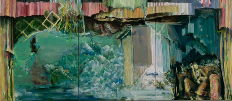 Valérie  Favre — AWARE Women artists / Femmes artistes