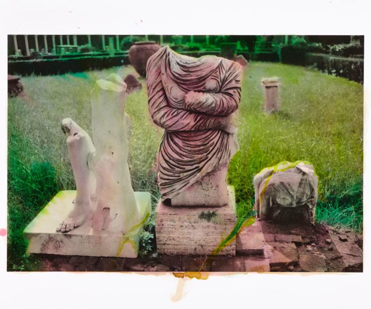 Anne  Poirier — AWARE Women artists / Femmes artistes