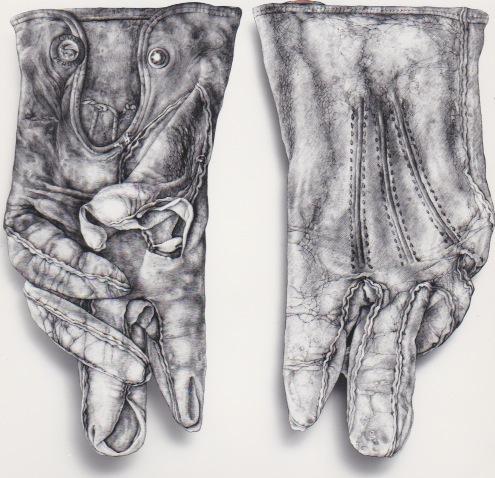 Ève Gramatzki — AWARE Women artists / Femmes artistes