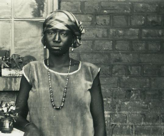 Antoinette  Lubaki - AWARE