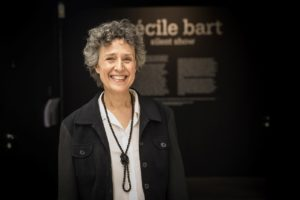 Cécile Bart — AWARE Women artists / Femmes artistes