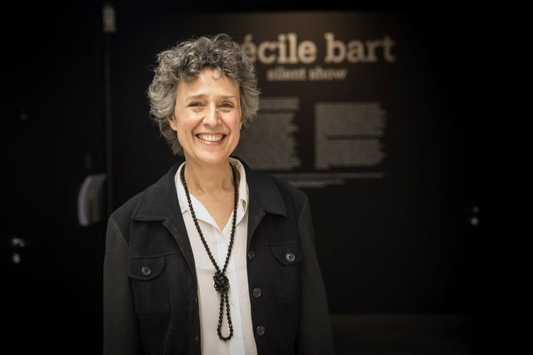 Cécile Bart - AWARE
