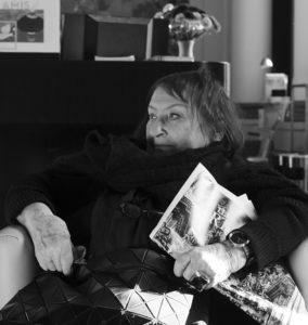 Pierrette Bloch — AWARE Women artists / Femmes artistes