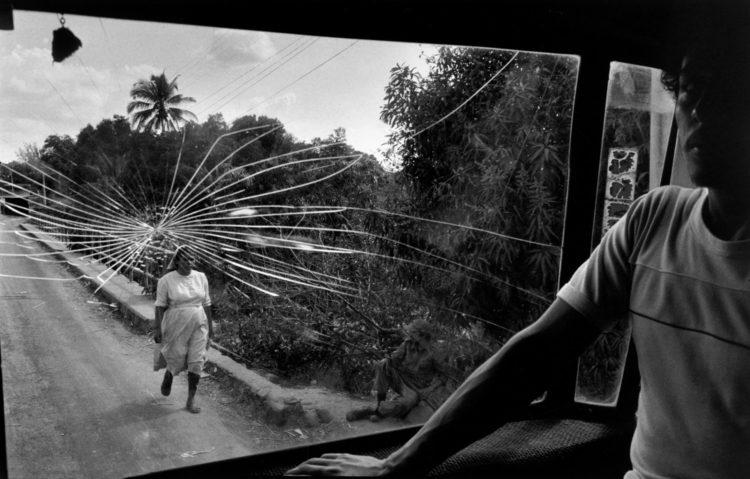 Susan Meiselas : Mediations - AWARE