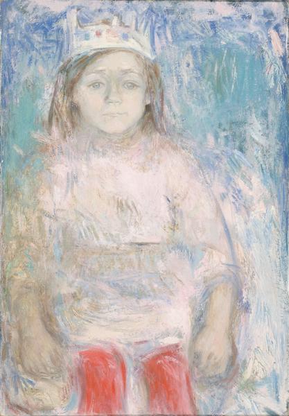 Olga Terri — AWARE Women artists / Femmes artistes