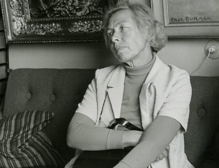 Olga Terri - AWARE