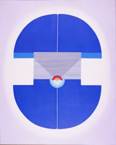Voyage au cœur du yin et du yang, avec Seundja Rhee - AWARE Artistes femmes / women artists