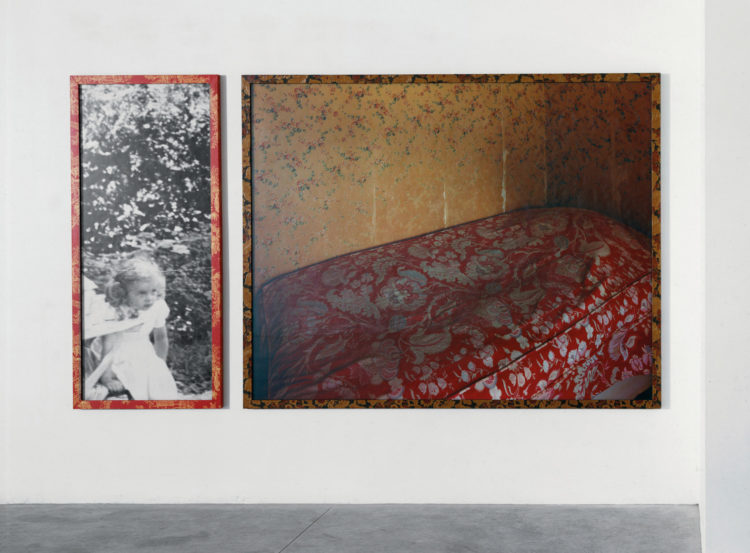 Sophie Ristelhueber — AWARE Women artists / Femmes artistes
