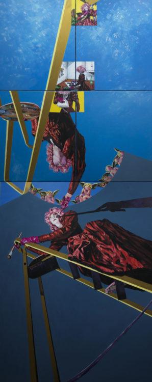 Cybèle Varela — AWARE Women artists / Femmes artistes