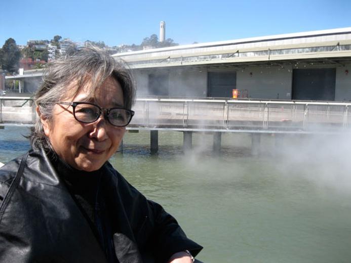 Fujiko Nakaya - AWARE