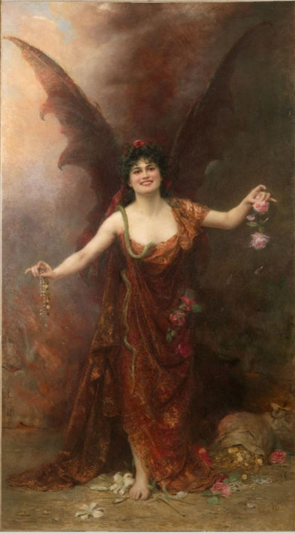 Georges Achille-Fould — AWARE Women artists / Femmes artistes