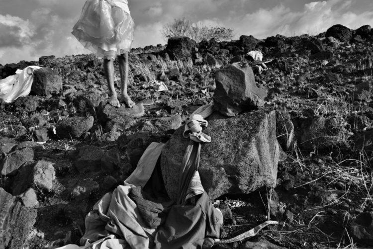 Myriam Mihindou — AWARE Women artists / Femmes artistes