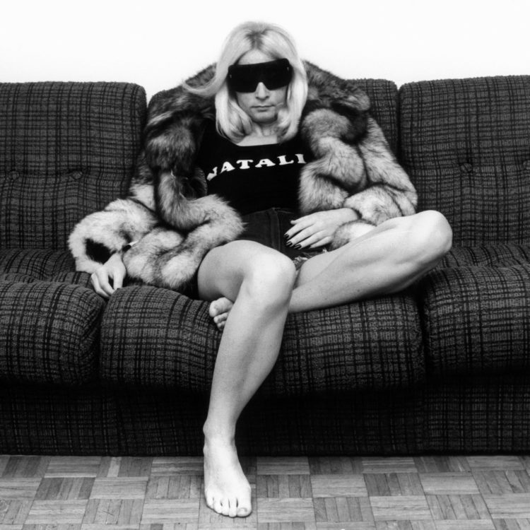 Natalia LL — AWARE Women artists / Femmes artistes