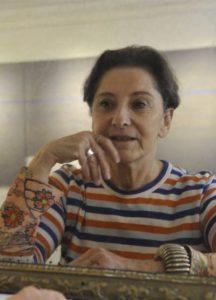 Bernadette Bour — AWARE Women artists / Femmes artistes