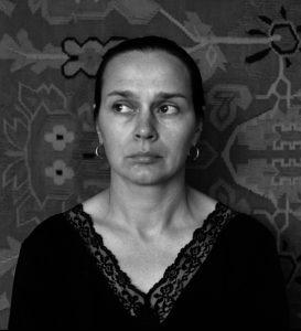 Zofia Kulik — AWARE Women artists / Femmes artistes