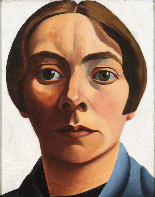 Charley Toorop — AWARE Women artists / Femmes artistes