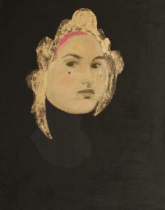Conjurer l'effacement, dépasser les icônes : (contre-)visualité des femmes d'Algérie - AWARE Artistes femmes / women artists