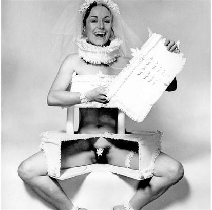 The Feminist Avant-Garde of the 1970s - AWARE