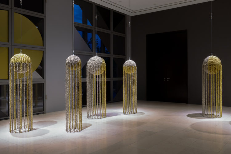 Haegue Yang — AWARE Women artists / Femmes artistes