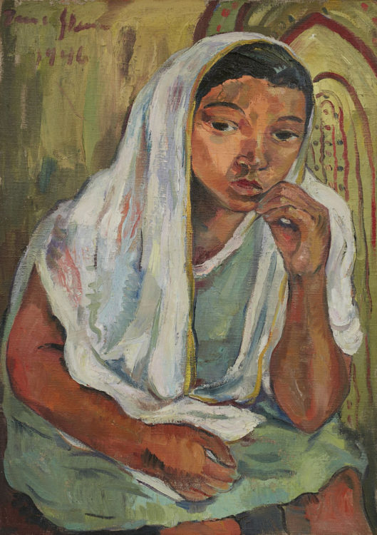 Irma Stern — AWARE Women artists / Femmes artistes