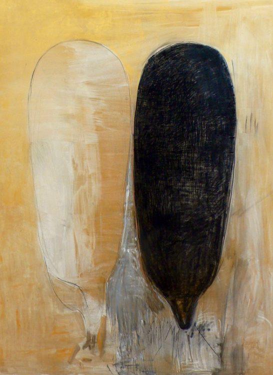 Pinaree Sanpitak — AWARE Women artists / Femmes artistes